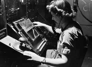 Radar-operator-UK