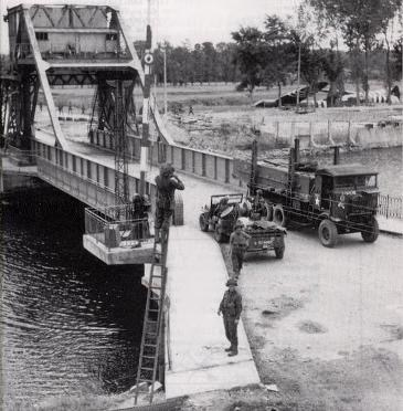 The Bridge at Benouville